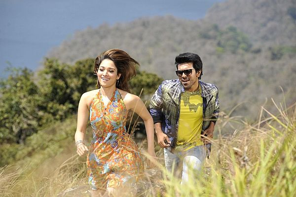 Racha Movie Songs Free