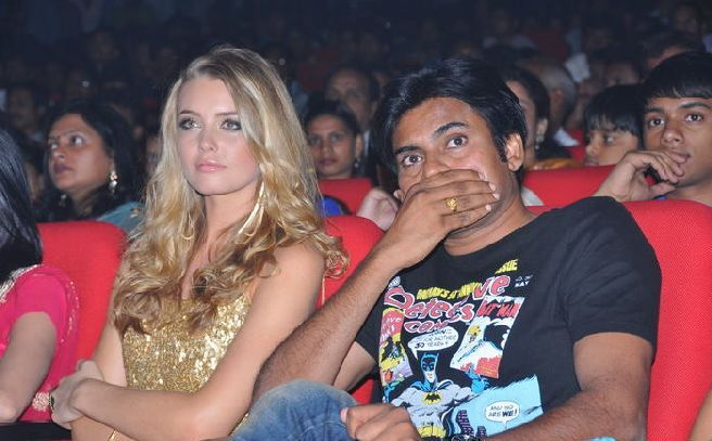 The TRUTH behind Pawan Kalyan – Danah Marks affair story