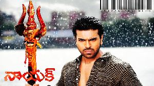 Nayak Movie Wallpaper