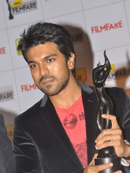 Ramcharan criticises Dasari