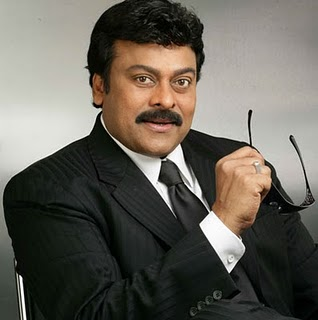 Chiranjeevi appreciated sunil