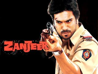 Ramcharan in Zanjeer