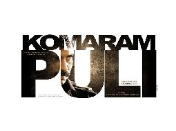 komaram puli wallpapers