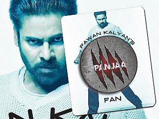Panjaa shaking twitter every minute