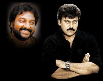 Chiranjeevi's 150th movie director is V.V.Vinayak