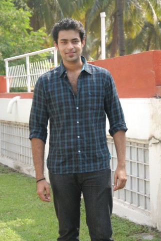 Naga Babu Son Varun Tej Latest Photos