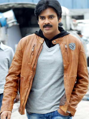 Pawan Kalyan's Gabbar Singh 2 Shooting starts from June