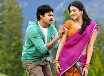 Pawan fans have enjoyed watching Gabbar Singh again on big-screens