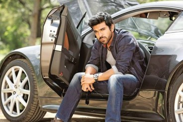 Ram Charan to romance New Herione in Krishna Vamsi Movie