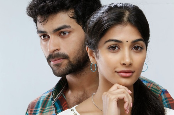 Mukunda- Movie Stills - Varun Tej, Pooja Hedge (1)