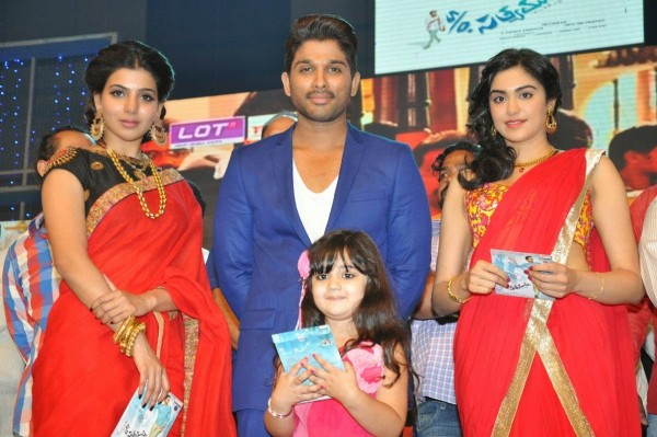 Son Of Satya Murthy Movie Audio Launch Photos 31